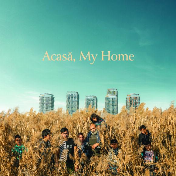 """Documentarul """"Acasă"""" selectat în cursa pentru premiile Academiei Europene de Film"""