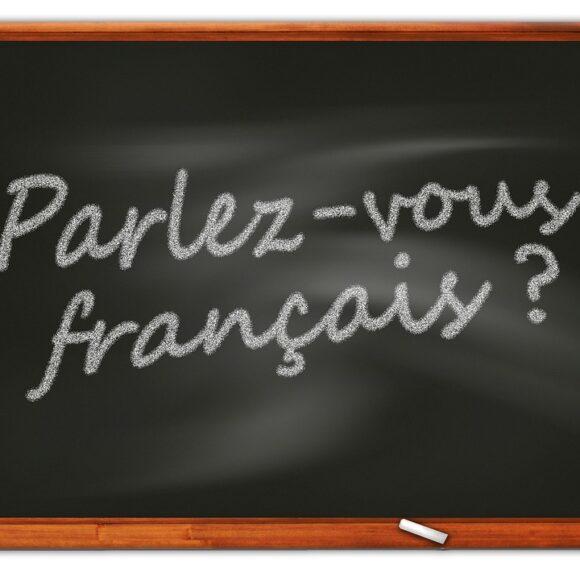 Atelierul de limbă franceză