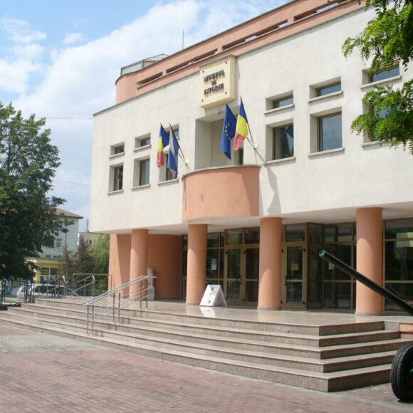 Muzeul de istorie – descriere