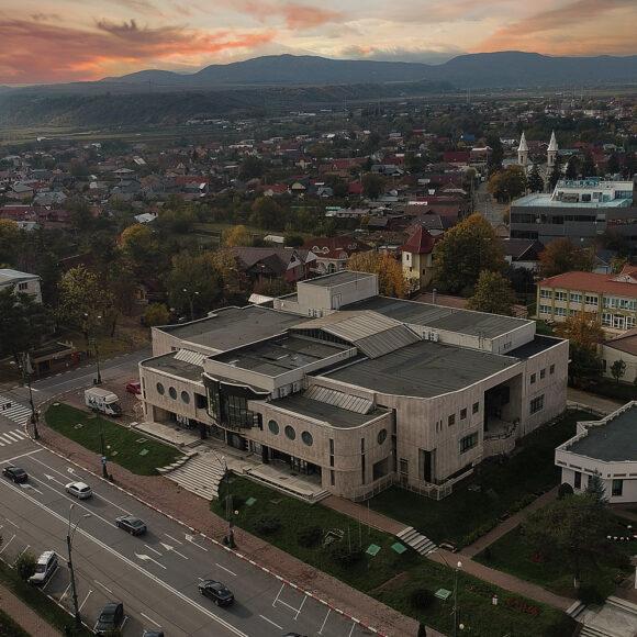 """Despre Biblioteca """"Radu Rosetti"""" la TVR Iași"""