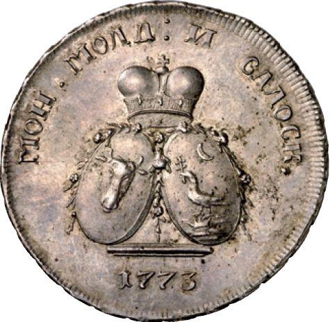Monedele Sadagura (1 para / 3 denghi şi cele de 2 parale / 3 copeici) în colecţiile Muzeului de Istorie din Oneşti