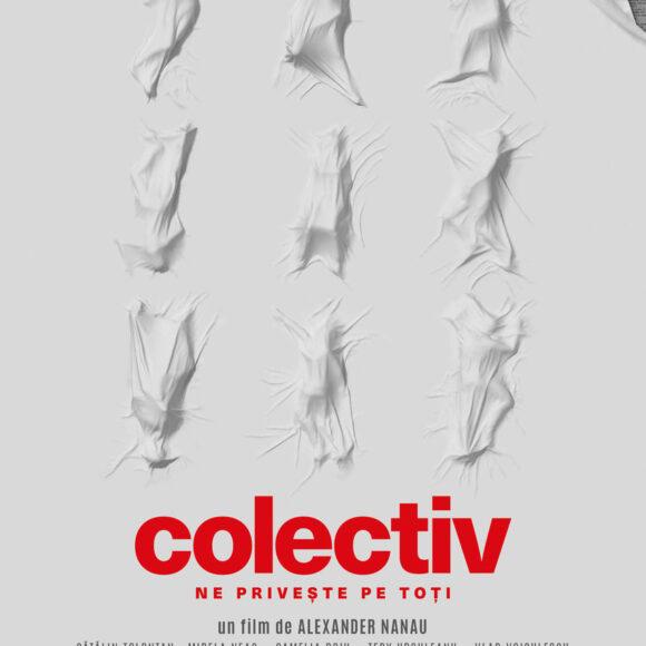 """""""colectiv"""", cel mai bun documentar la Premiile Academiei Europene de FilmFilmul"""