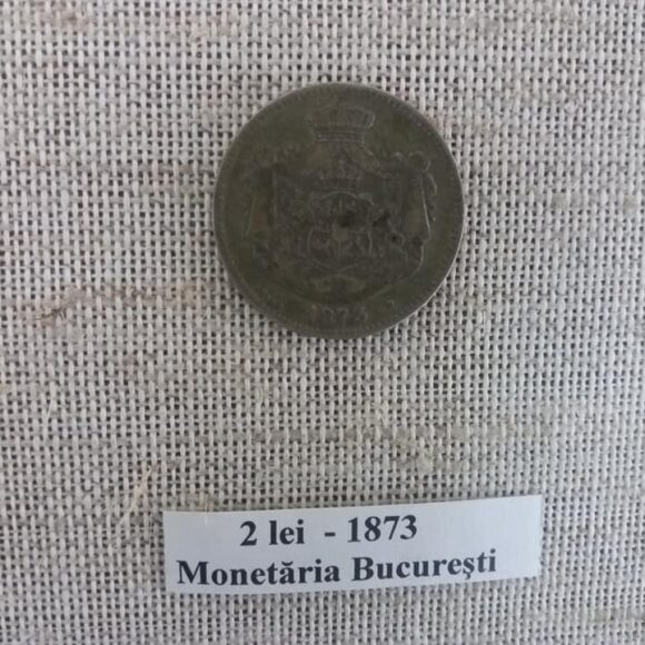 Sistemul monetar în România după 1889
