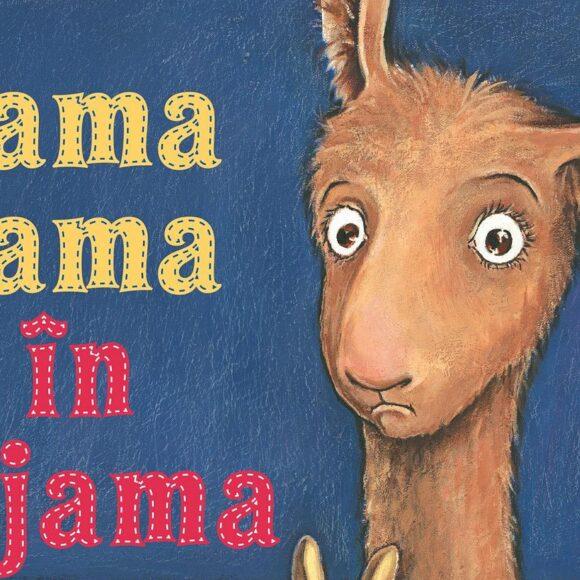 """Povestea de la prânz – """"Lama lama în pijama"""" (audio)"""