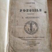 Cea mai veche carte din bibliotecă