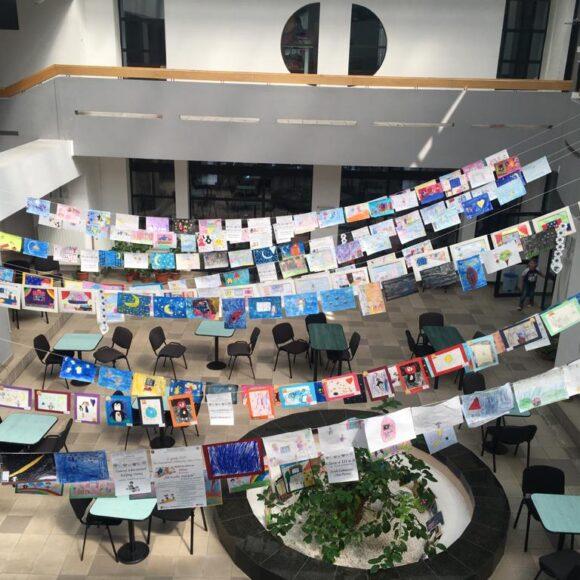 Ziua Internațională a Cărții pentru Copii și Tineri