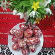 Ouăle de Paști