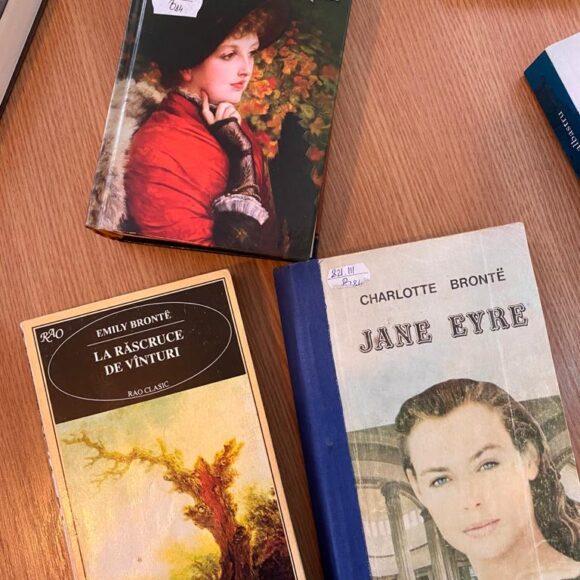 Duelul cărților: Surorile Bronte – sub un destin tragic