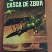 """Cărți cu referire la Onești: """"Casca de zbor"""",de Rene Chambe"""