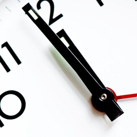 Cât este ora?